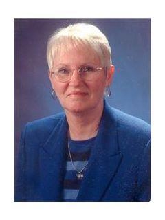 Cheryl Parker