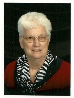 Marge Glazier