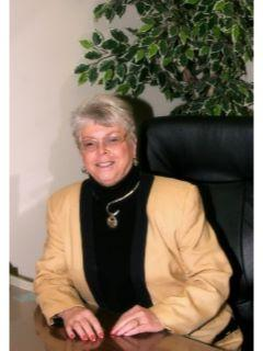 Rosemary Whelchel of CENTURY 21 Lincoln National Realty