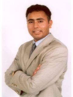 Krishan Humpal of CENTURY 21 M&M and Associates