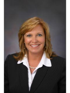 Tracy Wood of CENTURY 21 Wilson Minger Agency, Inc.