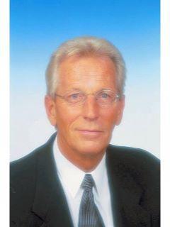 Jon R. Palasky of CENTURY 21 Coast to Coast