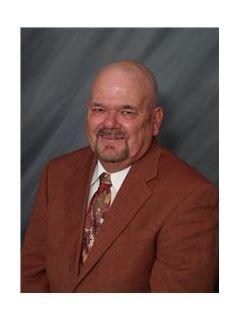 Darrell Carriere of CENTURY 21 Mike D. Bono & Co.'s
