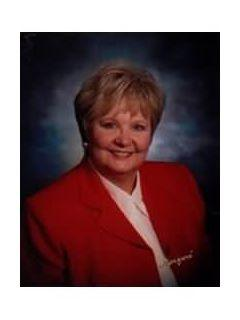 Kay Jarvis of CENTURY 21 Advantage Plus