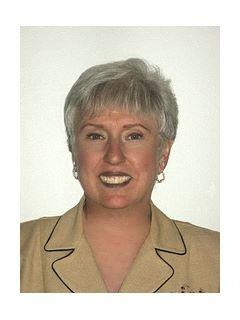 Paulette Kanaskie of CENTURY 21 All Homes & Properties
