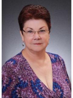 Nancy Currin