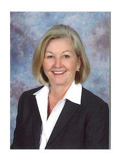 Martha Adams of CENTURY 21 Adams-Harvey & Associates