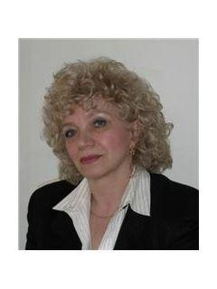 Liliya Khazin