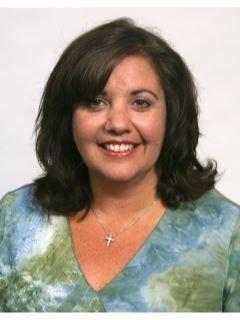 Sheila Biank of CENTURY 21 Christel Realty