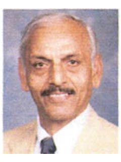 Charles Patel of CENTURY 21 Award