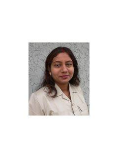 Sumita Modak of CENTURY 21 Real Estate Alliance