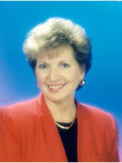 Joyce Rawls