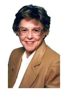 Margaret Clayton