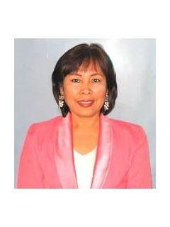Tina Doan of CENTURY 21 A-1 Network
