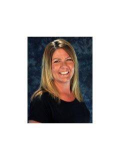 Rebecca Bean of CENTURY 21 M&M and Associates