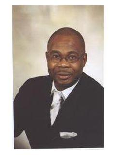 Melvin Mitchell of CENTURY 21 Investment Realty
