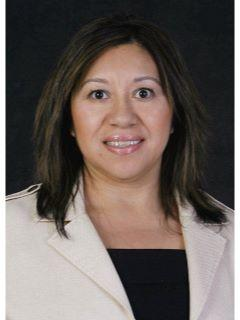 Rosie Vega of CENTURY 21 Judge Fite Company
