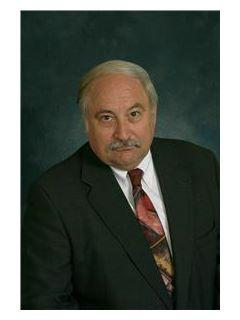 Larry Polston of CENTURY 21 Action Realty