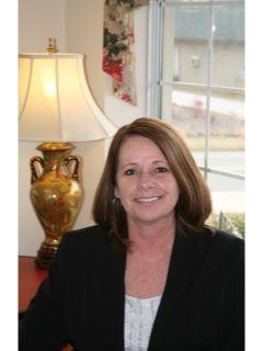 Paula Thompson of CENTURY 21 Adams-Harvey & Associates