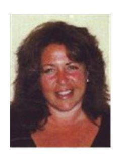 Carrie Rubinstein