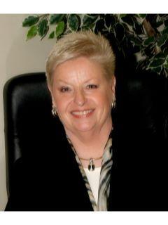Karen Ballard of CENTURY 21 Lincoln National Realty