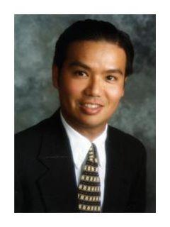 Scott Chai of CENTURY 21 Realty Specialists
