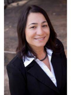 Maria Kohyar of CENTURY 21 M&M and Associates