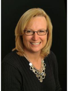 Judy McGraw of CENTURY 21 Judge Fite Company