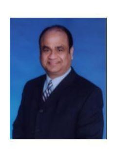 Anand Mahadeo of CENTURY 21 Milestone Realty
