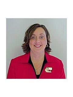 Lisa Armstrong of CENTURY 21 Dick Vreeland & Associates, Realtors.