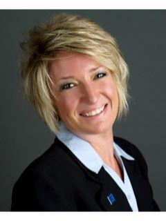 Jennifer Worrell of CENTURY 21 LSB Real Estate