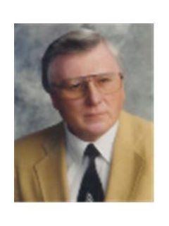 Marv Peterson