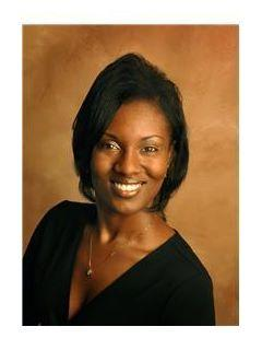Jolonda Greene of CENTURY 21 Ways Station