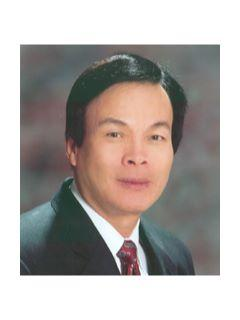 Tony Dinh of CENTURY 21 A-1 Network