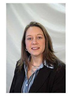 Stacie Scholl of CENTURY 21 United-D&D