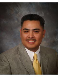 Chris Tovar of CENTURY 21 Diamond Realty, Inc.