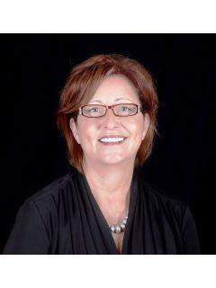 Deborah Wright of CENTURY 21 First Group
