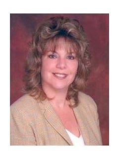 Karen Fortuna of CENTURY 21 Town & Country
