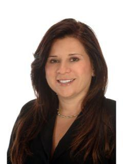 Lisa Tomasella of CENTURY 21 Van Der Wende Associates