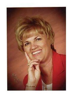 Cathy Ott of CENTURY 21 Highland Realty, Co.
