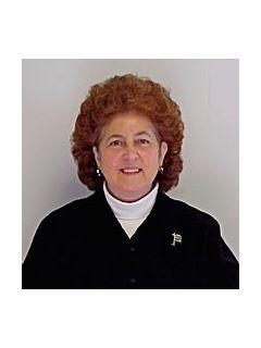 Donna Clarkson of CENTURY 21 Dick Vreeland & Associates, Realtors.