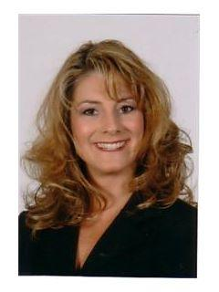 Candace Underwood of CENTURY 21 Howe Realty & Auction