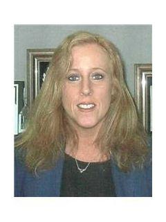 Patricia Kayes of CENTURY 21 Worden & Green Realty Group