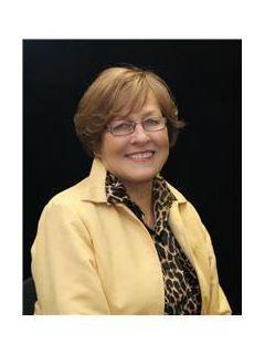 Patricia Elsner