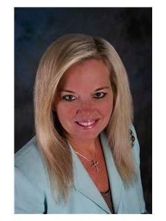 Laura Mills of CENTURY 21 Investment Realty