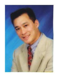 Rick Crisostomo of CENTURY 21 Golden Sun Realty