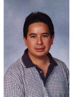 Jaime Rangel of CENTURY 21 Johnston Company