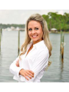 Kailyn Parish of CENTURY 21 Wilson Minger Agency, Inc.