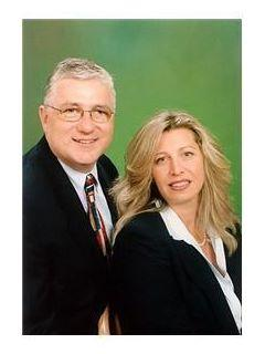 Paul Gulya of CENTURY 21 Viewpoint Realty