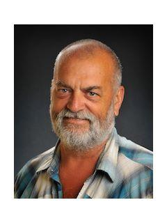 Eddie Cline of CENTURY 21 Judge Fite Company